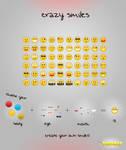FREE Smileys PSD
