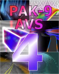 PAK-9 AVS 4 by pak-9