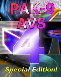 PAK-9 AVS 4 SE