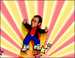Super Steven Kawaii by pak-9