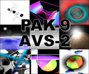 PAK-9 AVS 2