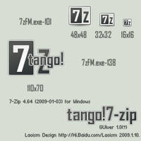 Tango 7-zip 1.0 by Laoism