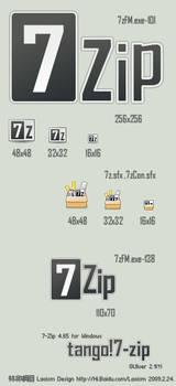 Tango 7-zip 2.1