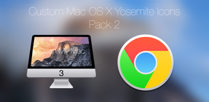 CleanMyMac and Google Chome Icons!