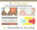 Scrapbook Texture Pack 1