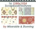 Scrapbook Texture Pack 2