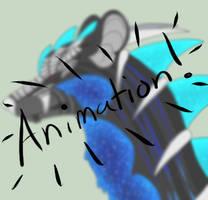 Kade Animation by F0rsak3n-F3ral