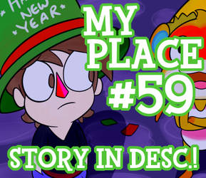 MY PLACE s01:e59 - New Year's Resolutions