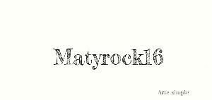 Untitled Drawing by Matyrock16