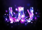 UU Theory - UV Wallpaper