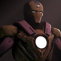 Iron Man Mark XXXII (Now on SFM Workshop)