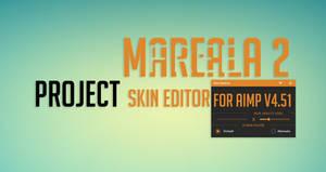 Mareala2 PROJECT SE for aimp v4.50 by amdpastrana