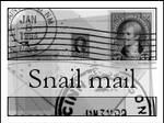 PSP 8 Brush - Snail Mail