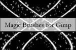 Gimp 2.2 Magic Brushes