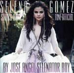 Selena gomez stars dance font official