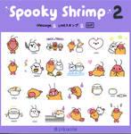 Spooky Shrimp ver.2