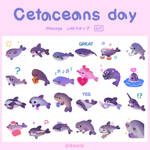 Cetaceans day