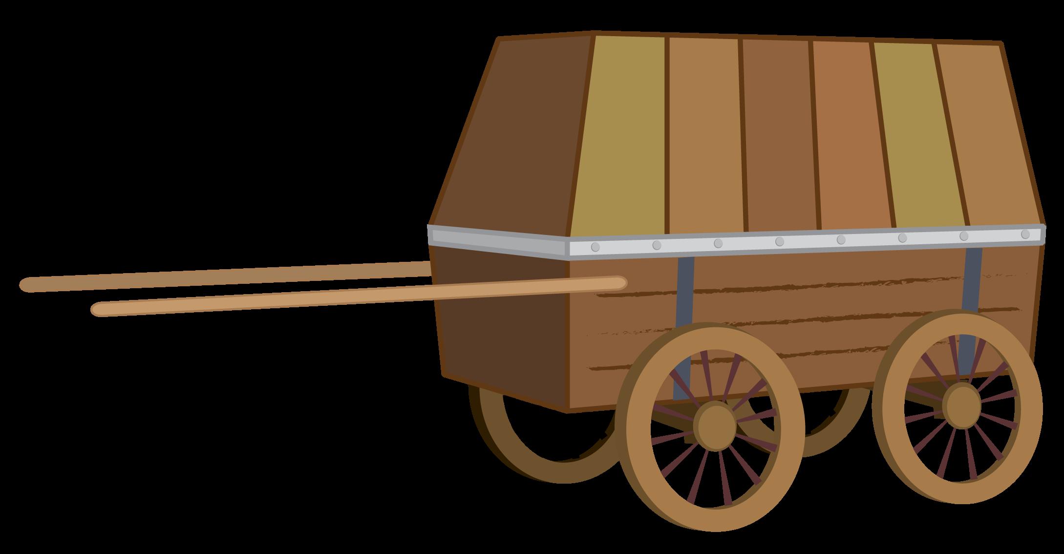 Wagon SVG by QTMarx on DeviantArt