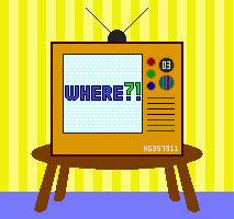 Sev von Teewun - Episode 3: WHERE?!