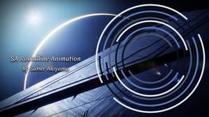 SA Roundline Animation