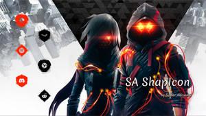 SA ShapIcon