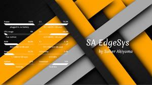 SA EdgeSys by Akiyama4809