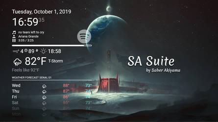 SA Suite