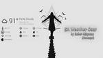 SA Weather Cast (Concept) by Akiyama4809