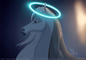Saviour |Animated| by HorRaw-X