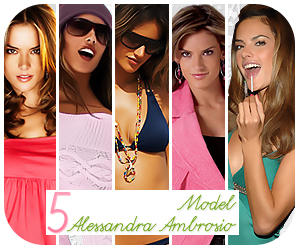 Alessandra Ambrosio 011-015 by ultimatepsds