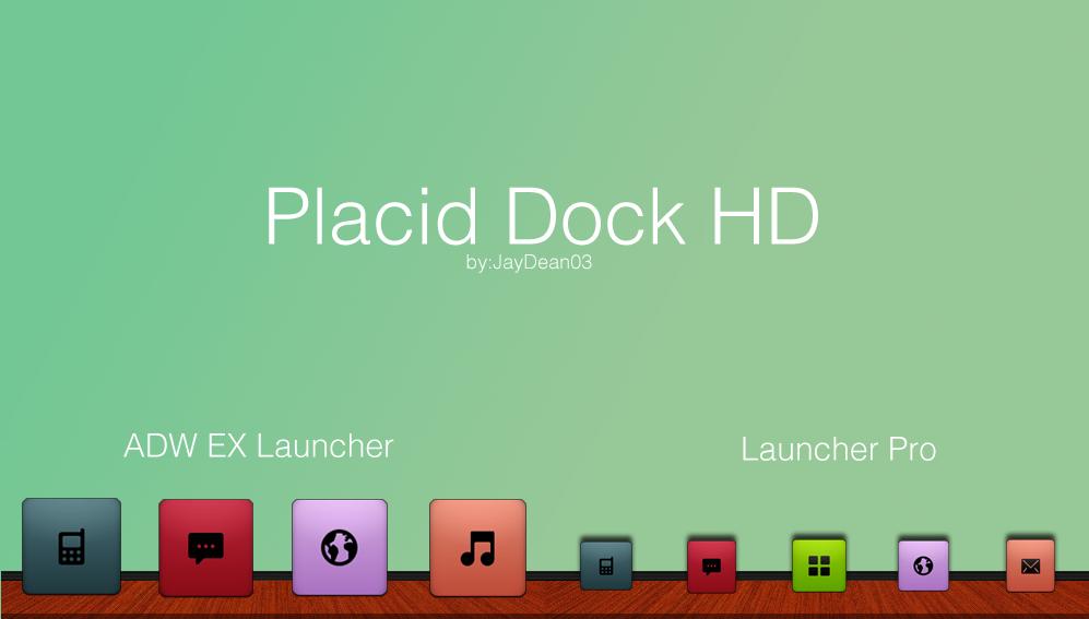 Placid D0ck HD by JayDean03