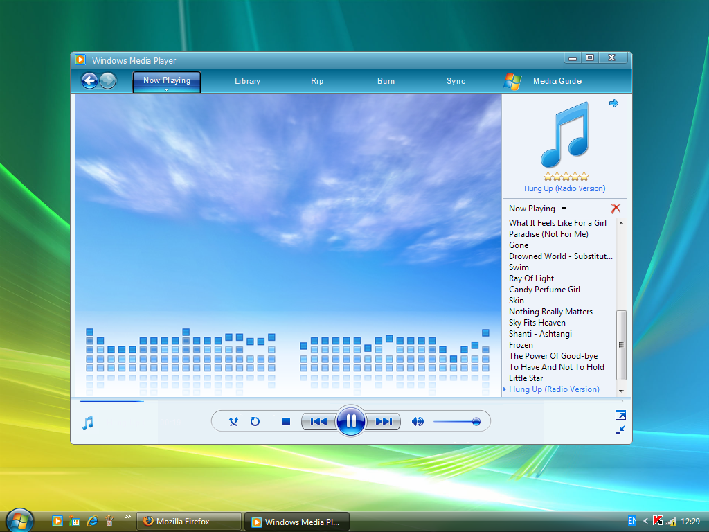 how to add music to windows media player windows 10