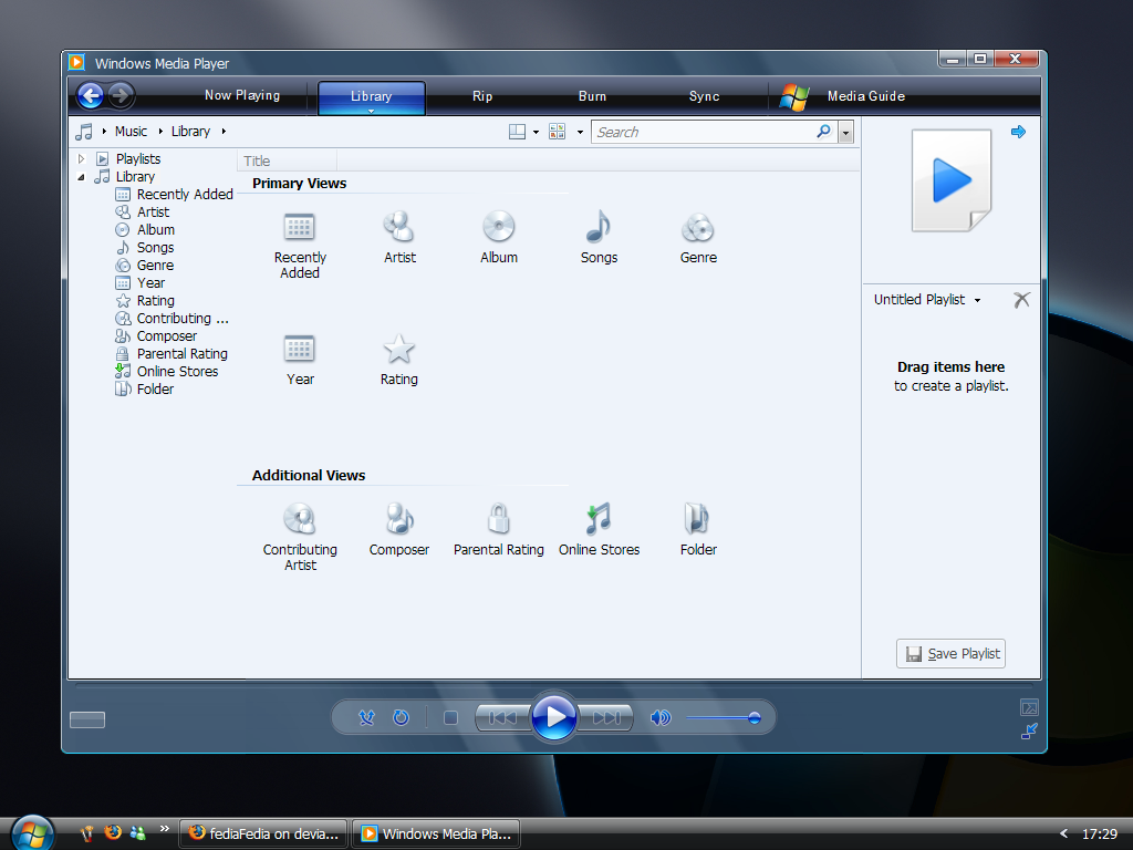 Download Update for Windows Media Player 11 for Windows ...
