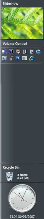 Longhorn 4074 Basic D Sidebar by fediaFedia