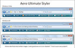 Aero Ultimate Styler by fediaFedia