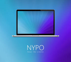 NYPO Wallpaper by fediaFedia