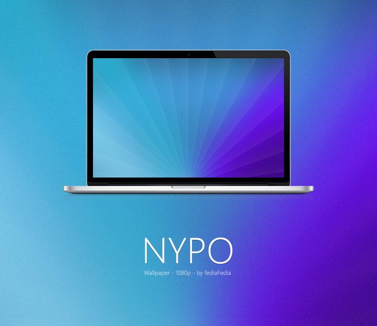 NYPO Wallpaper by fediaFedia