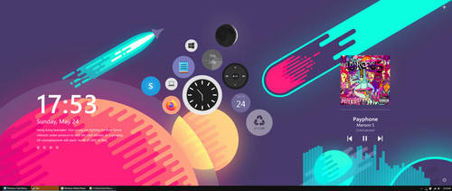 Omnimo 10.0.2 Desktop