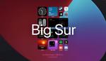 Big Sur BETA 3 for Rainmeter by fediaFedia