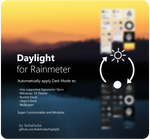 Daylight for Rainmeter 1.0.1