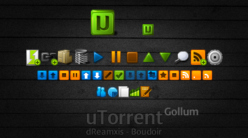 Gollum by dreamxis