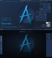 Anarchy for Gnome shell