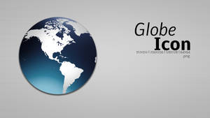 Globe Browser Icon