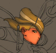 How I color...Tutorial Time! by -seed-