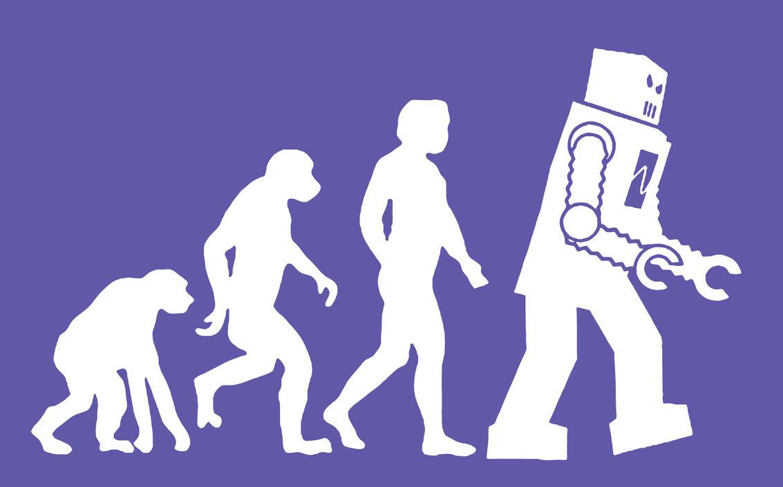 Evolution Sheldon T Shirt by jimdrknght