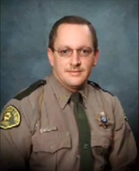Deputy Martin SB