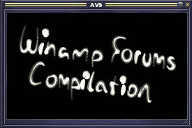Winamp Forums Compilation 6