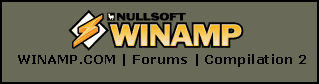 Winamp Forums Compilation Two
