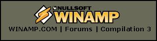 Winamp Forums Compilation 3