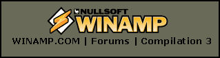 Winamp Forums Compilation 3